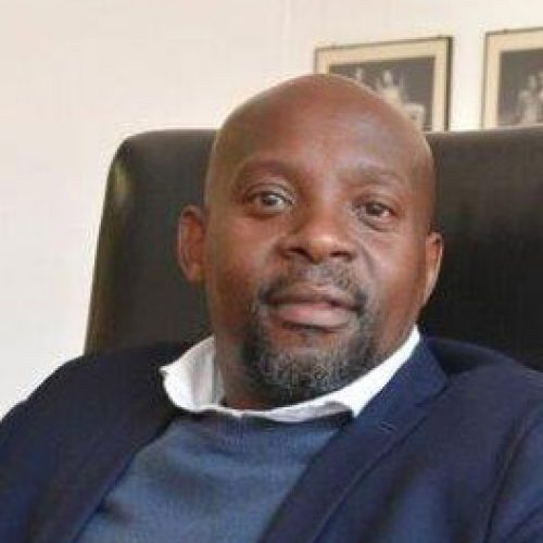 James Ngcobo