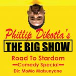 The Big Show Road To Stardom