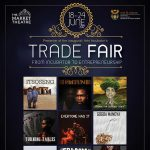 Winners announced for first Arts Incubators' Trade Fair