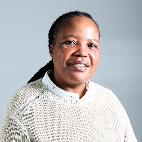 Zodwa Shongwe