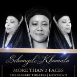 Celebrating Sibongile Khumalo with a musical concert triune