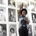 Market Photo Workshop alumnus Zanele Muholi knighted by France