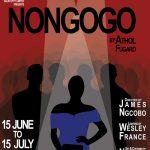 Nongogo powerful and captivating production