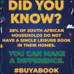 The SA Book Fair returns with a stellar programme showcasing 120 authors