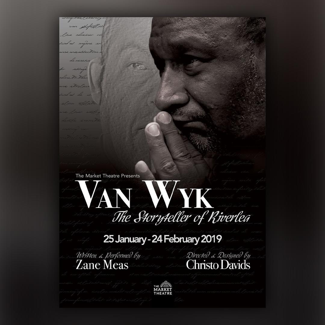 van-wyk