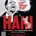 Hani: The Legacy
