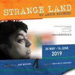 STRANGE LANDS