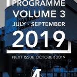 Programme July- september