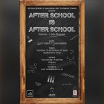After schools is After School