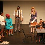 Part-time Acting Course: Level 1: Registration is Open