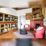 Exclusive Book Pan African Reading Room