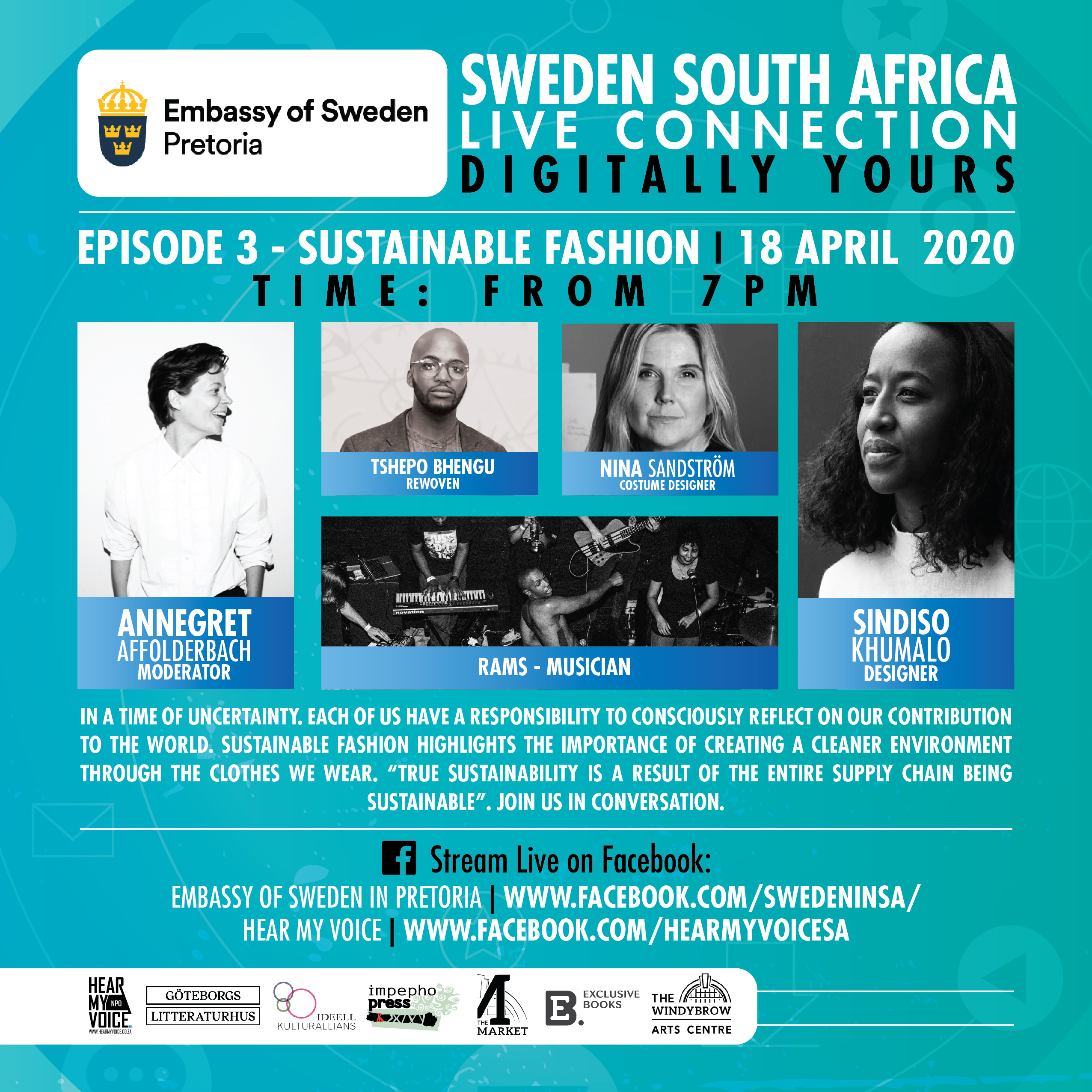 the-swedish-south-african-live-connection-poster-episode-3-