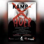Renowned Johannesburg Theatres join forces in staging award winning production KAMPHOER