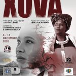 Multi Award Winning Xhosa production XOVA debuts at the Market Theatre for a limited season
