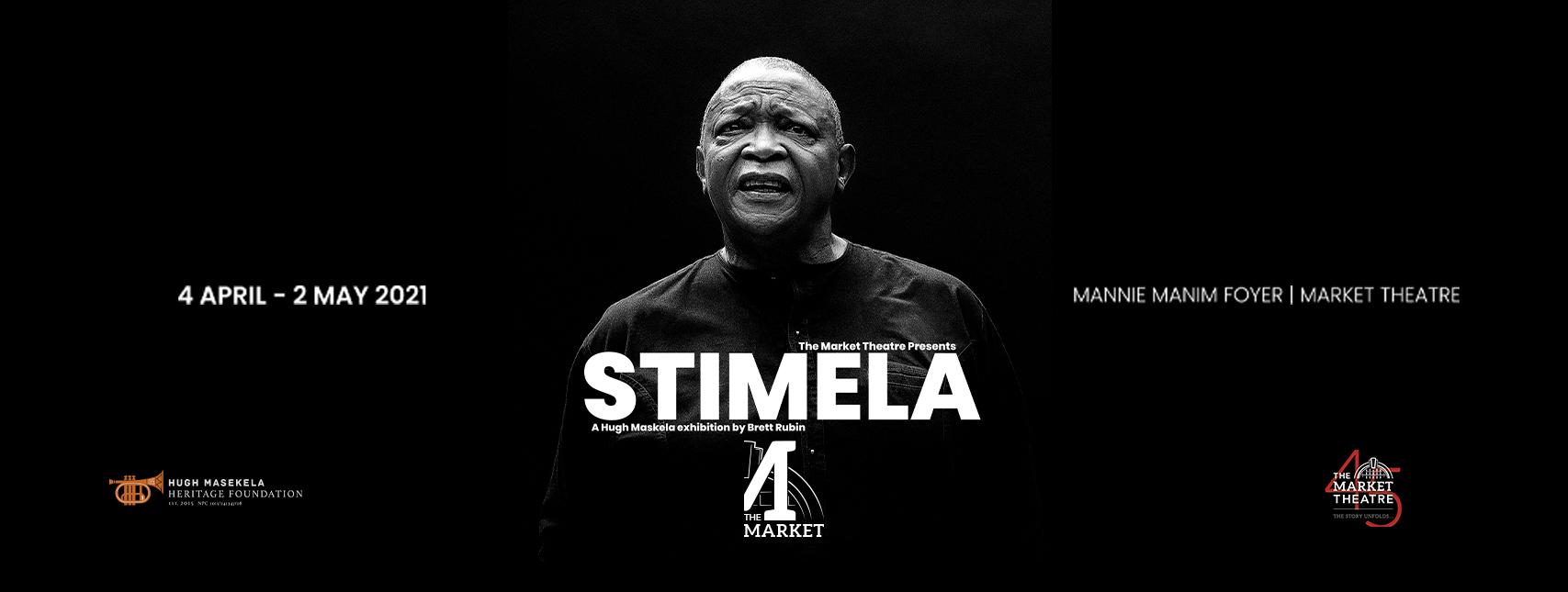Stimela  – Social Media Assets