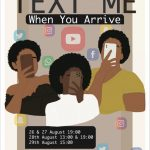 Text Me When You Arrive
