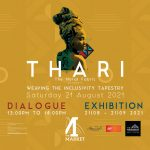 Thari – Weaving the inclusivity tapestry 21 August 2021