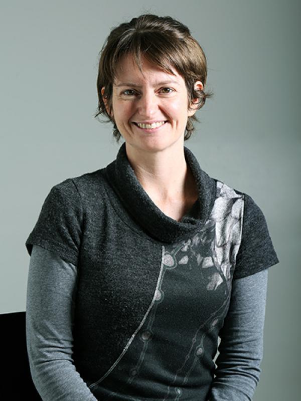 Clara Louise Vaughan